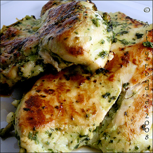 grilled indonesian chicken breasts recipes dishmaps grilled indonesian ...
