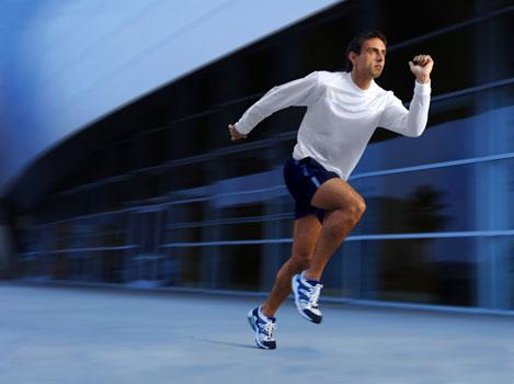 Rajin Olahraga Membuat Tidur Lebih Lelap