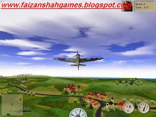 Air guard game download