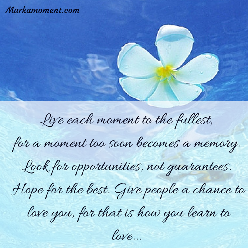 Words of Wisdom, Daily Thoughts, Motivational Quotes 2014