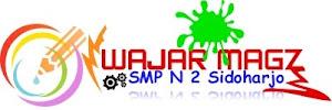 Logo Wajar 2012/2013