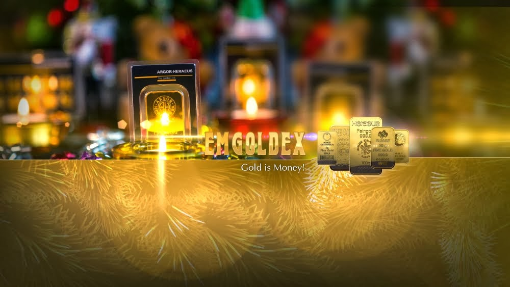 EMGoldex Reviews