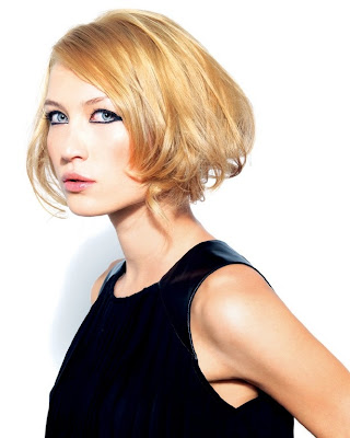 Short Bob Hair Style Trends for Fall - by Raffel Pages