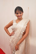 Nikitha Narayan saree photo shoot-thumbnail-18