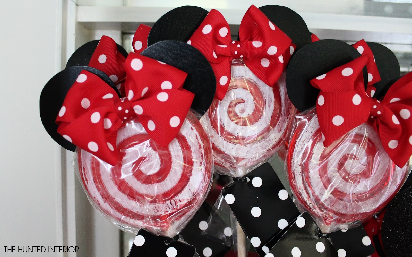 minni mouse party