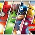 LEGO® Marvel™ Super Heroes, tu Personaje MARVEL LEGO de Acción!
