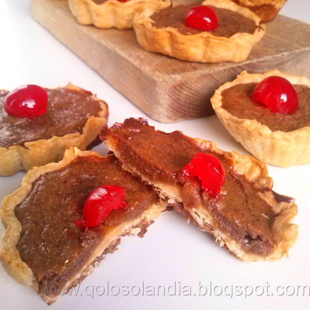 Golosolandia recetas de postres tartas caseras y postres - Postres para impresionar ...