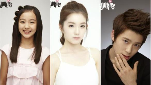 SMRookies Ungkap Tiga Calon Artis Lainnya yaitu Lami, Irene, dan Jaehyun