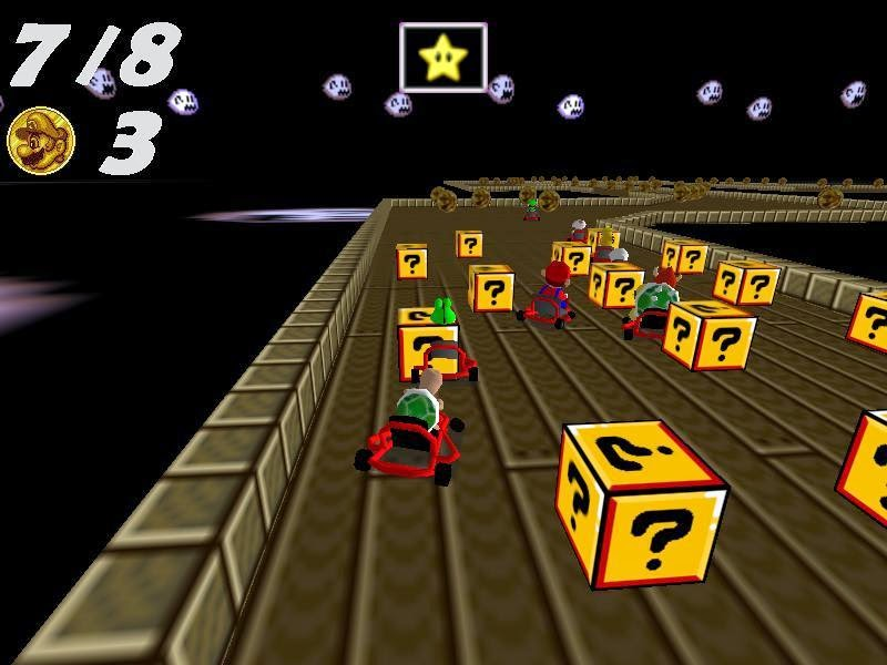 super mario kart pc download free