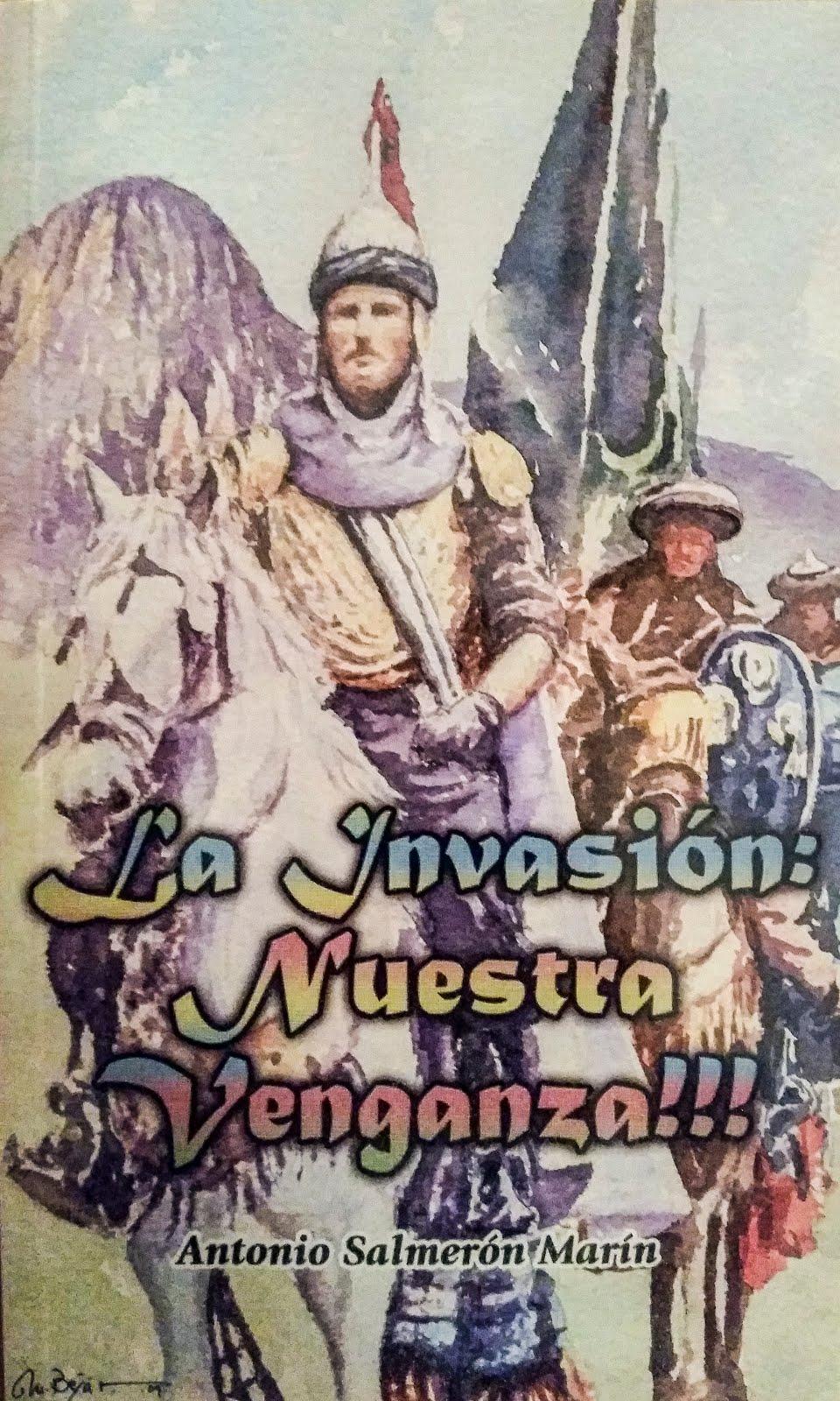 Obra de Teatro La Invasión Nuestra Venganza