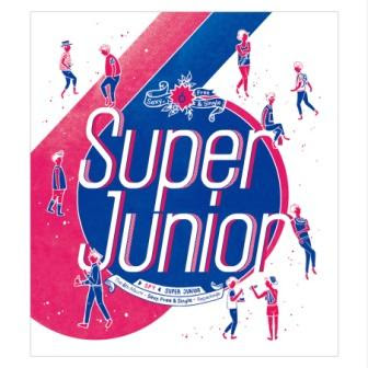 [ALBUM] Super Junior - SPY Download (Repackage)