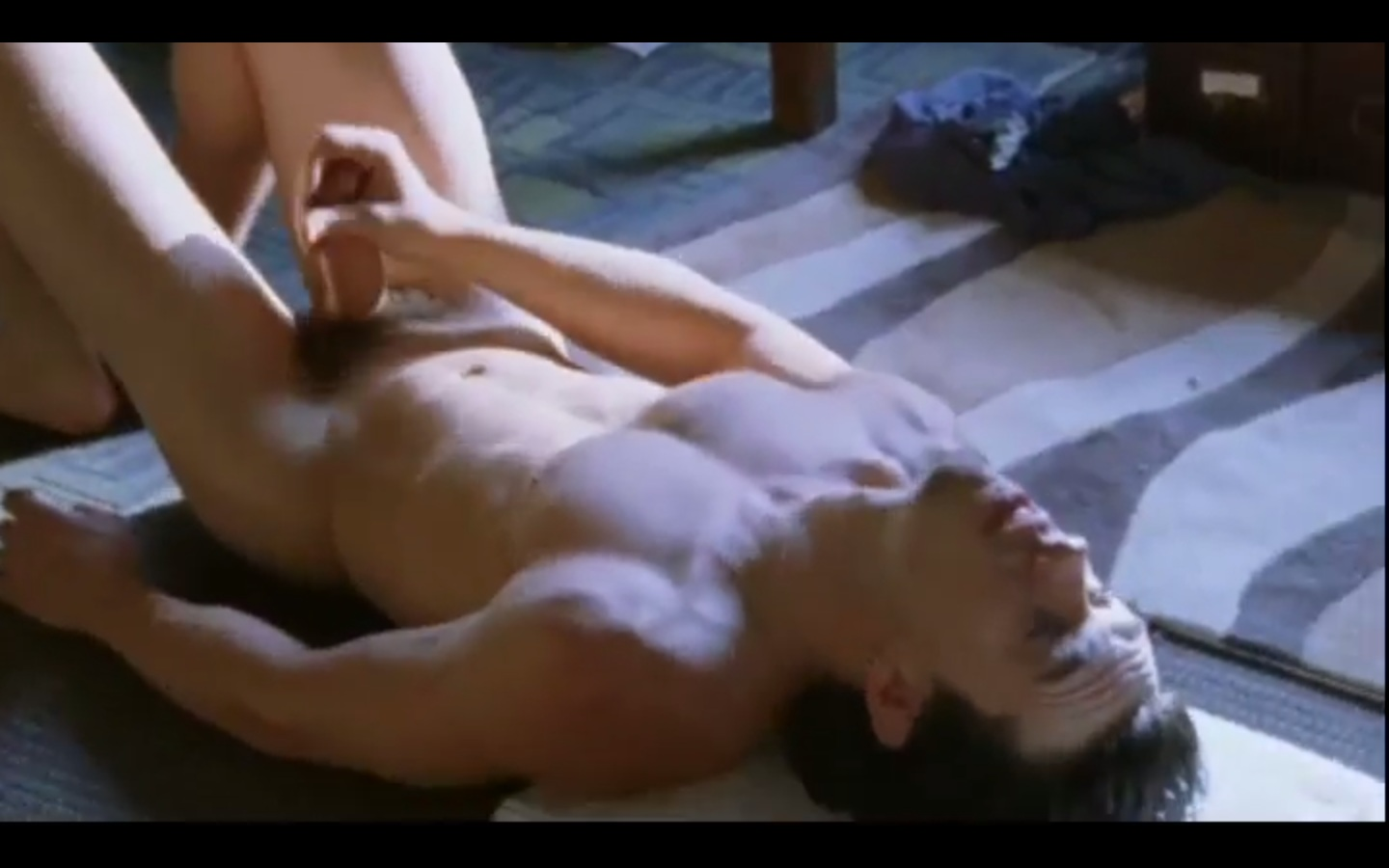 from Ty naked gay men movies