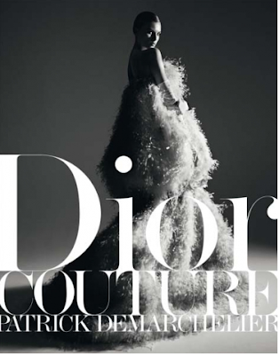 Fashion Books, Dior Couture - via TheFashionLush.com