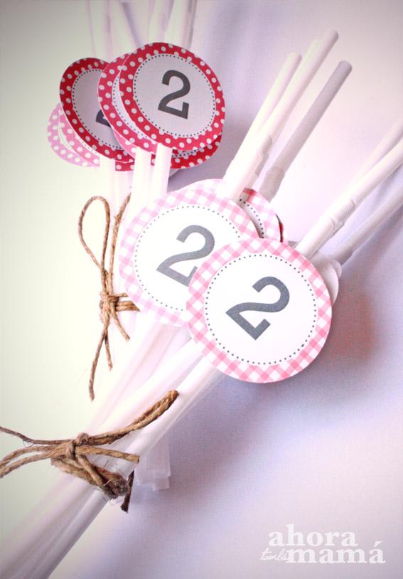 Ahora tambi n mam enero 2012 for Decoracion para sorbetes