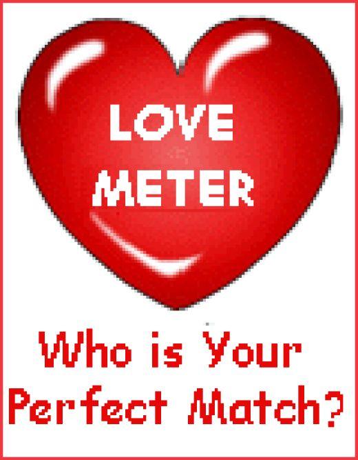 Love meter zedge