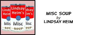 Misc Soup