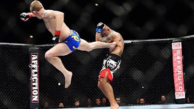 Gustafsson Kick