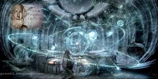 Ο Όμηρος μας αποκαλύπτει ακλόνητες αποδείξεις Περί Εξωγήινων Δημιουργών