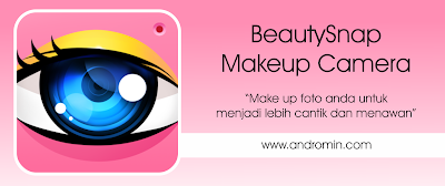 BeautySnap - Makeup Camera | andromin