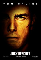 Movie Jack Reacher 2012