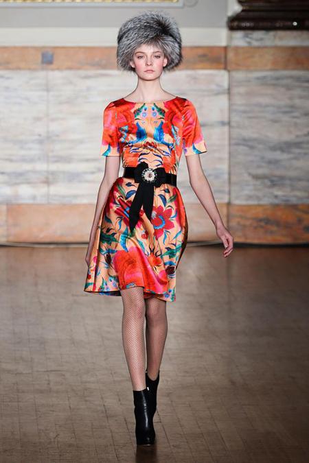 Мода Платья С Доставкой