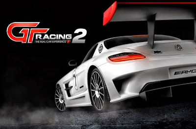 Gt Racing 2 Android İndir
