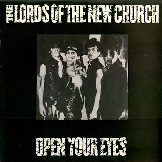Lords Of The New Church - Live at My Father