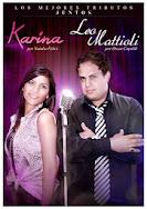 Tributo Leo Mattioli y Karina
