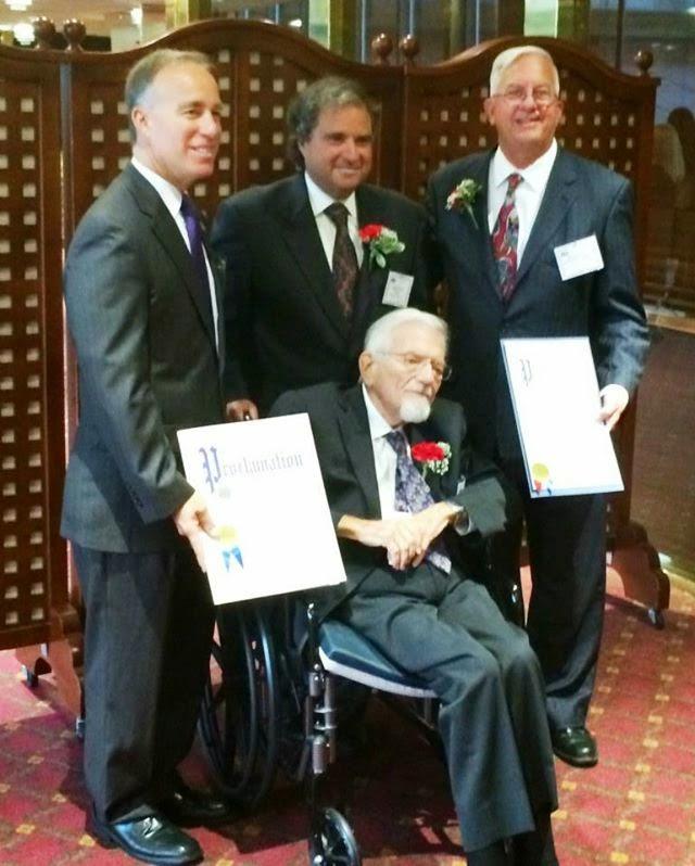 Milton Somberg, Howard Somberg, HIA Awards