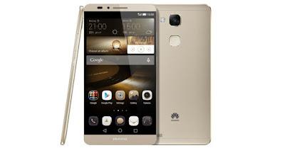 Harga dan Spesifikasi Huawei Ascend Mate 7 Terbaru