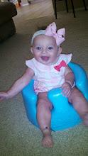 Kilee - 5 months old