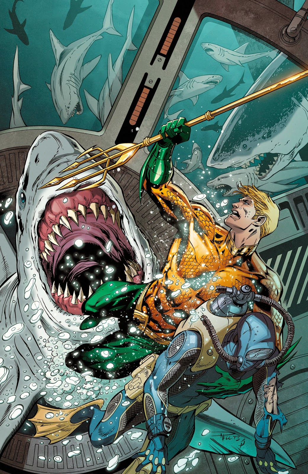 Through The Looking Glass The King Of Atlantis Unveiled