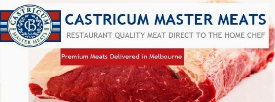 Castricum Mastermeats Blog