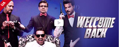 Welcome Back (2015) Full Hindi Movie Download free in 720p mp4 HD 3gp hq avi
