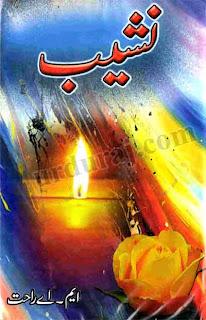 Nashaib novel by M A Rahat