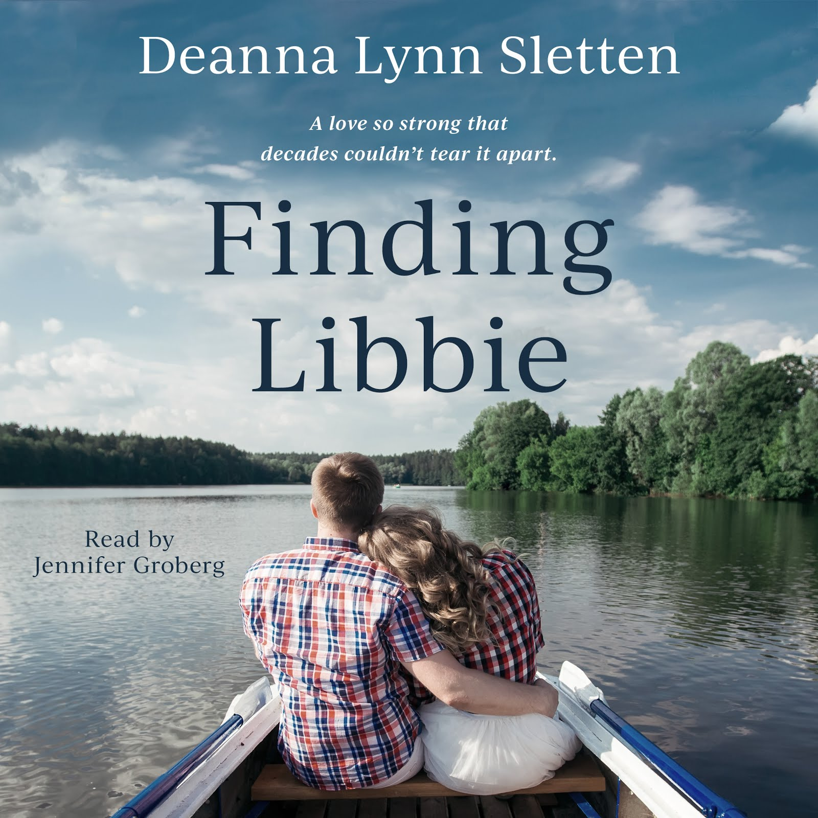 Finding Libbie Audiobook