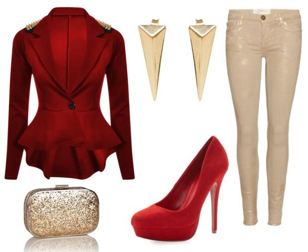 what to wear christmas dinner style guide