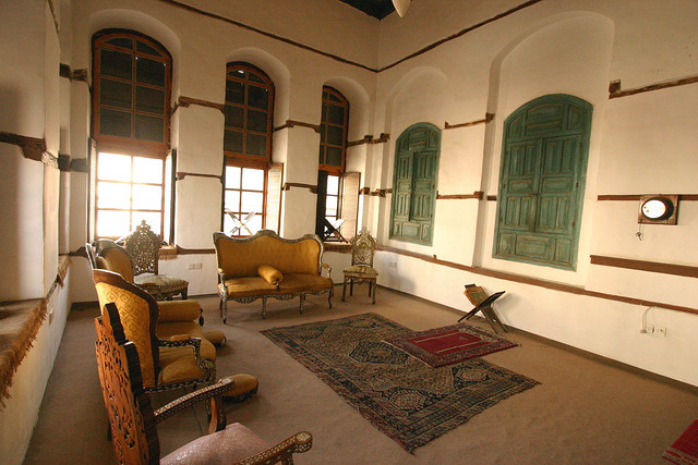 How To Live Like An Omani Princess Traditional Omani Gcc Furniture