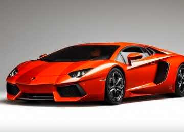 Foto Lamborghini Murcielago