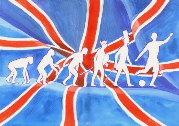 Великобритания - страна контрастов