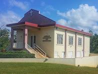 Iglesia Cristiana de Aguadiila