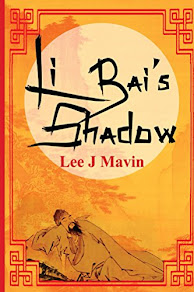 Li Bai's Shadow - 23 November