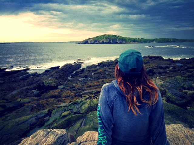 Olivia Inkster, visiting Maine, Portland Maine, where to visit in Maine, vacation in the US, most beautiful places in the United States, Peak's Island Maine, must go to destinations, best vacation spots in Maine United States, Best US vacation spots