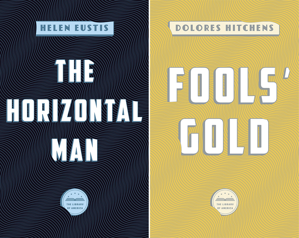 Readers almanac library of america e book editions of the horizontal man and fools gold fandeluxe Choice Image