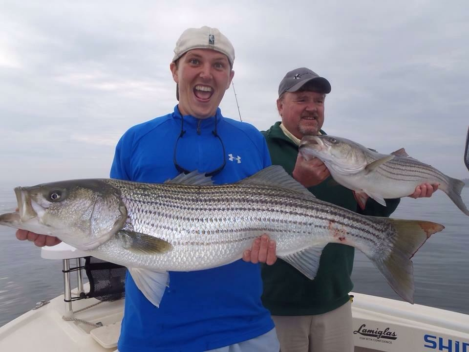 For Reservations Call The Maine Saltwater Fishing Hotline 207-691-0745