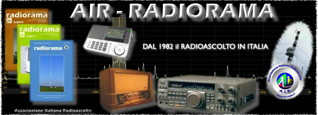 AIR - RADIORAMA