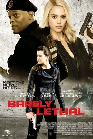 Mật Ngọt Chết Người - Barely Lethal