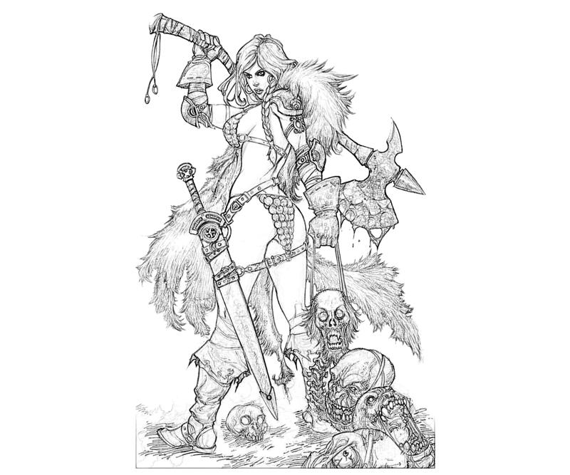 printable-red-sonja-red-sonja-look_coloring-pages-5