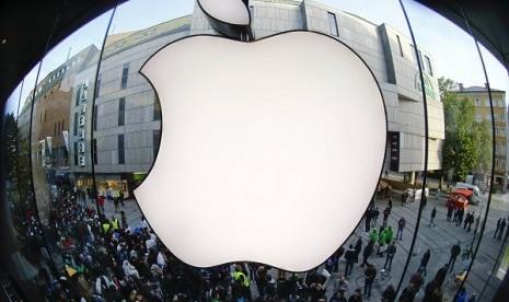 Apple Kuasai Pasar AS
