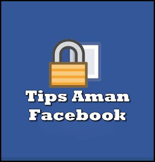 tips aman facebook